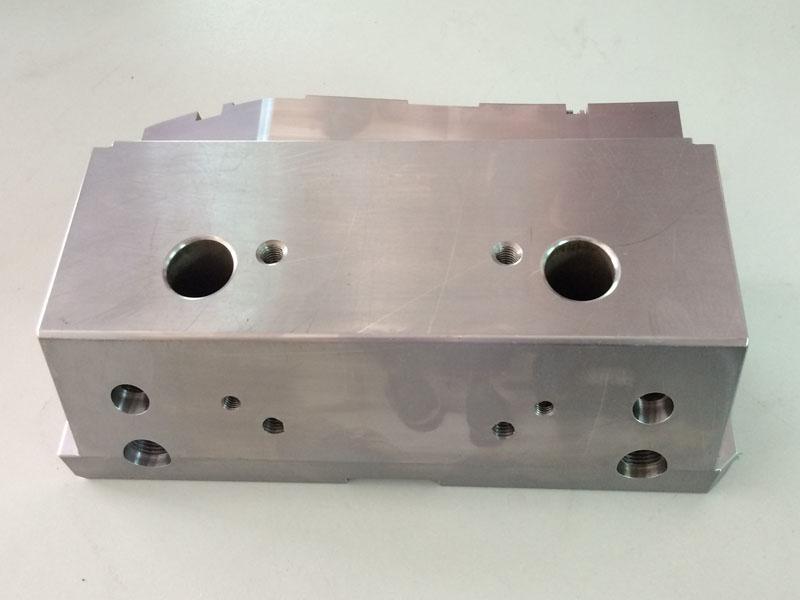 mold slider