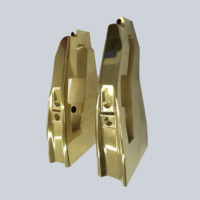 CNC Prototyping Parts