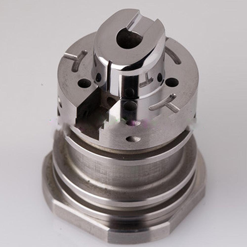CNC Lathe Machine Parts - Kehui Mold Co., Limited